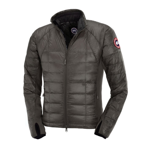 Canada Goose Mens Hybridge Lite Jacket at Feuille Luxury - 2