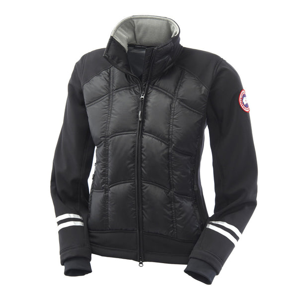 Canada Goose Ladies Hybridge Jacket at Feuille Luxury - 2