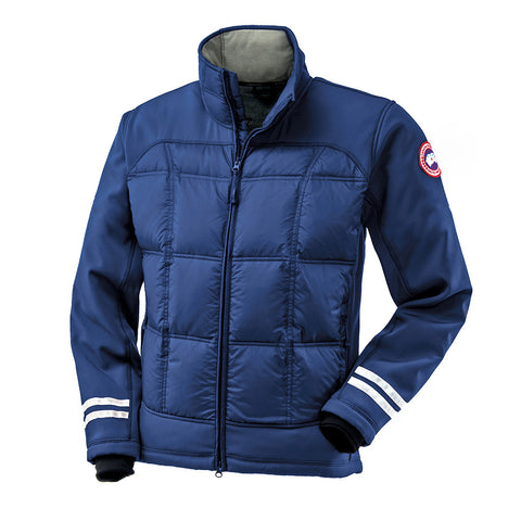Canada Goose Mens Hybridge Jacket at Feuille Luxury - 1