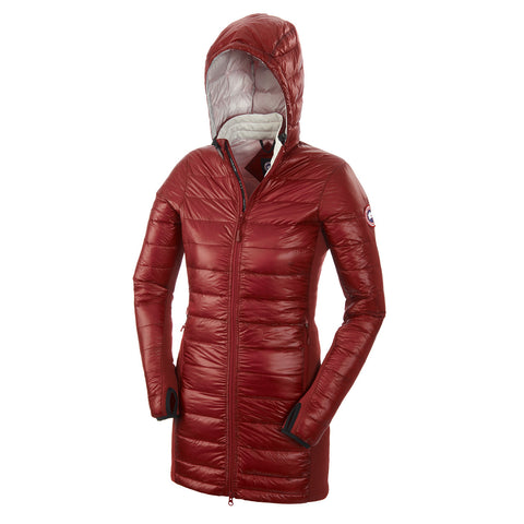 Canada Goose Ladies HyBridge Lite Coat at Feuille Luxury - 3