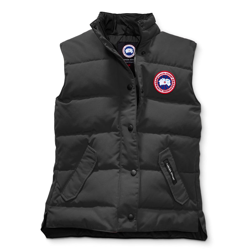 Ladies Freestyle Vest