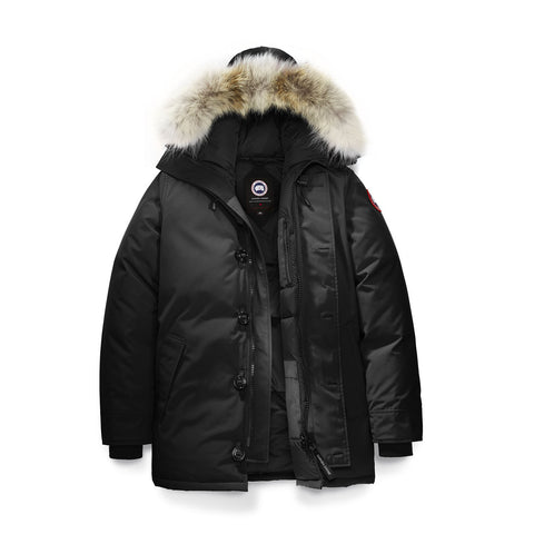 Mens Chateau Parka