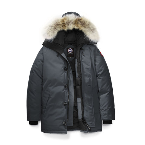 Canada Goose Mens Chateau Parka at Feuille Luxury - 1