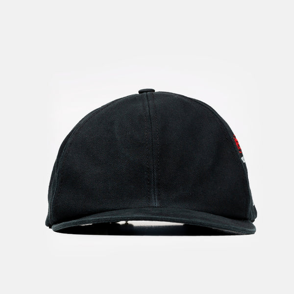 Industrial Y013 5-Panel Cap