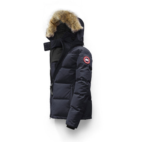 Canada Goose Ladies Chelsea Parka at Feuille Luxury - 1