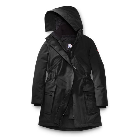 Ladies Kinley Parka