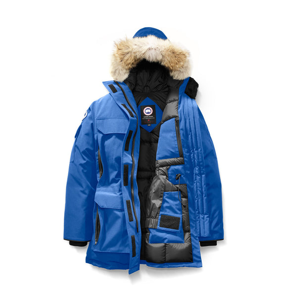 Canada Goose Ladies Expedition PBI Parka at Feuille Luxury