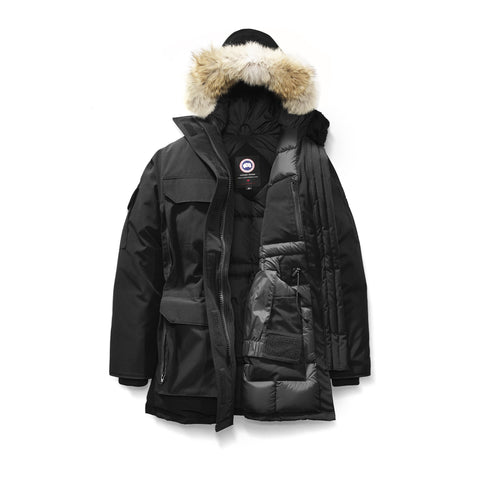Canada Goose Ladies Expedition Parka at Feuille Luxury - 1