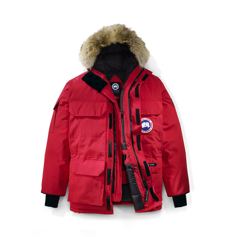 Canada Goose Mens Expedition Parka Fusion Fit at Feuille Luxury