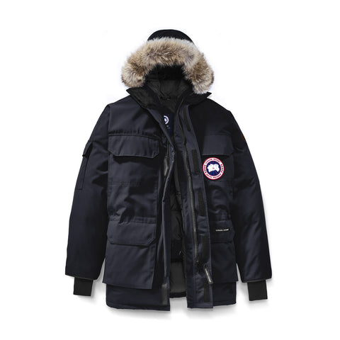 Canada Goose Mens Expedition Parka at Feuille Luxury - 3