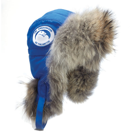 Canada Goose Aviator Hat at Feuille Luxury - 3