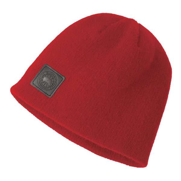 Canada Goose Mens Cashmere Beanie at Feuille Luxury - 2