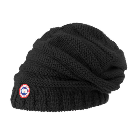 Canada Goose Ladies Merino Slouchy at Feuille Luxury