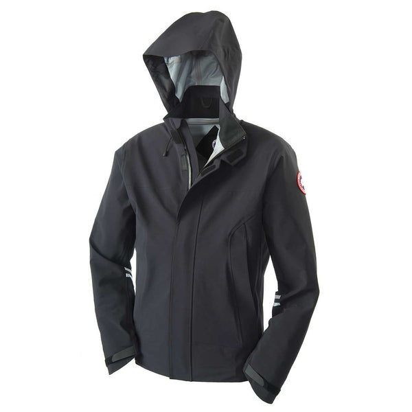 Canada Goose Mens Ridge Technical Shell at Feuille Luxury - 1