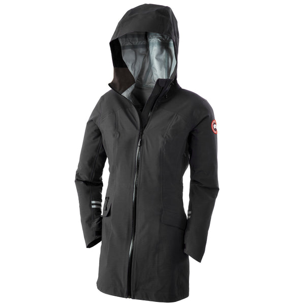 Canada Goose Ladies Coastal Technical Shell at Feuille Luxury