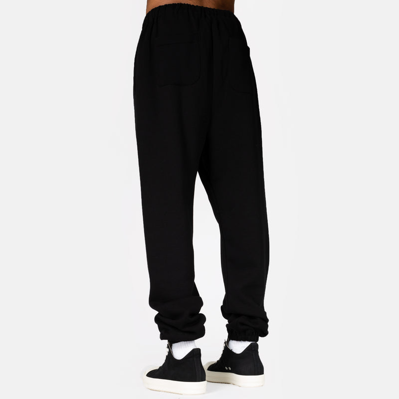 Logo and Quote Sweatpants