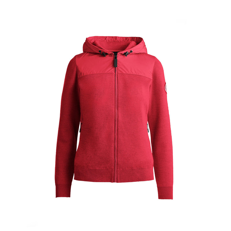 Ladies Windbridge Hoody