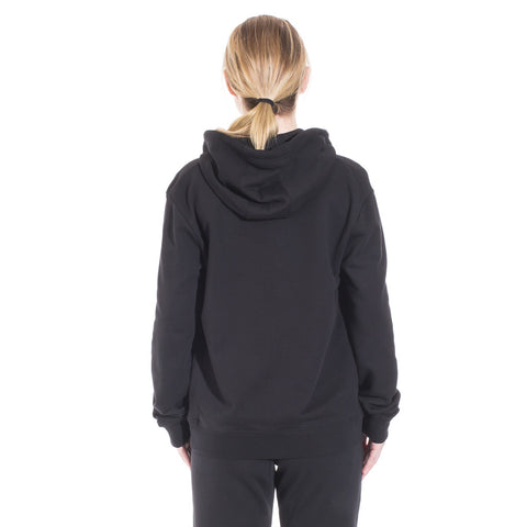 Alexander McQueen McQ Clean Zip Up Hoody at Feuille Luxury - 6