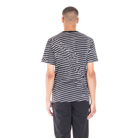 Alexander McQueen McQ Crew All Over Print Tee at Feuille Luxury - 4