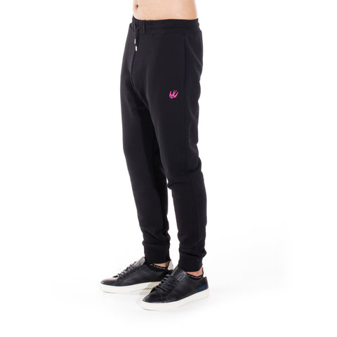 Alexander McQueen McQ Swallow Sweatpants at Feuille Luxury - 2