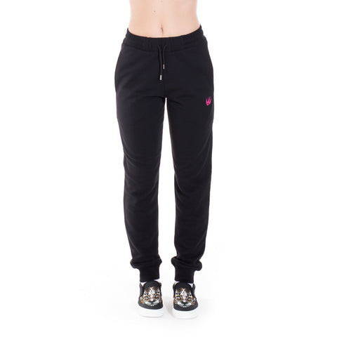 Alexander McQueen McQ Swallow Sweatpants at Feuille Luxury - 4