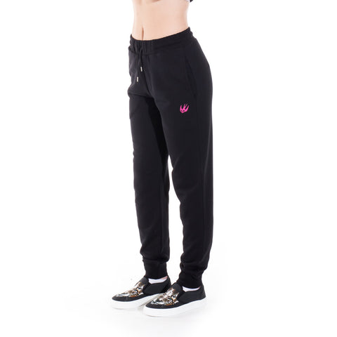 Alexander McQueen McQ Swallow Sweatpants at Feuille Luxury - 5