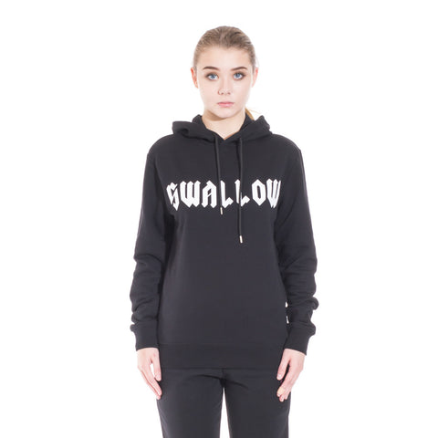 Swallow Typeface Hoody