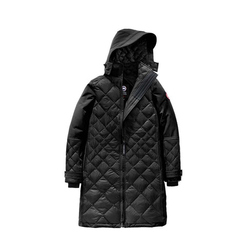 Ladies Cabot Parka
