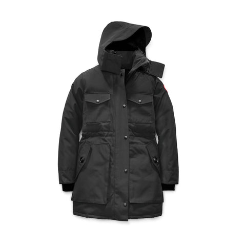 Ladies Gabriola Parka