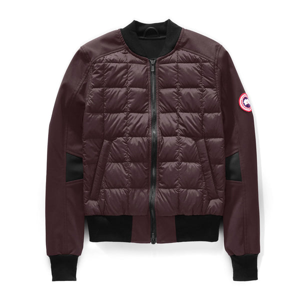 Ladies Hanley Bomber
