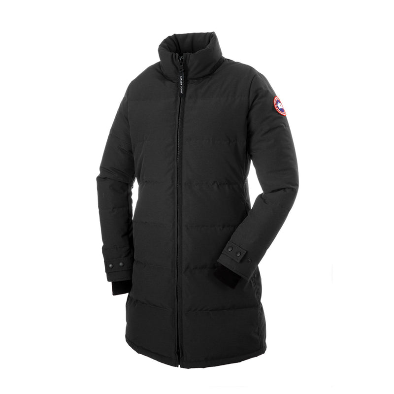 Ladies Heatherton Parka