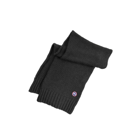 Canada Goose Ladies Merino Sweater Scarf at Feuille Luxury