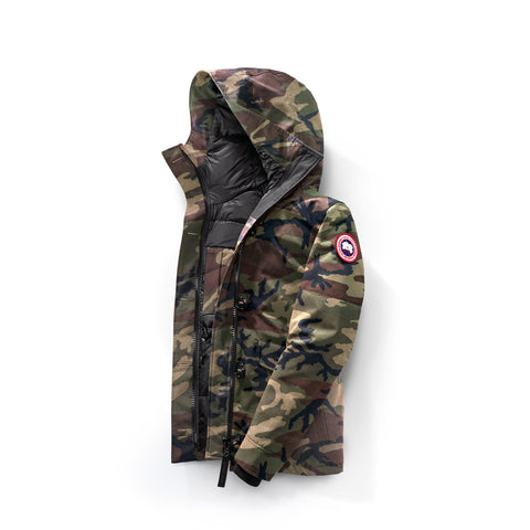 Ladies Rideau Parka