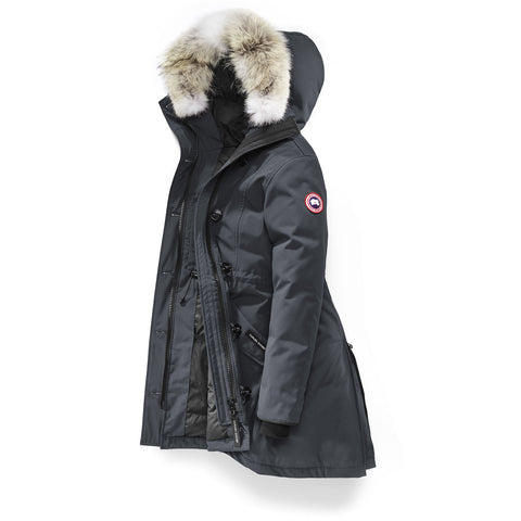 Ladies Rossclair Parka