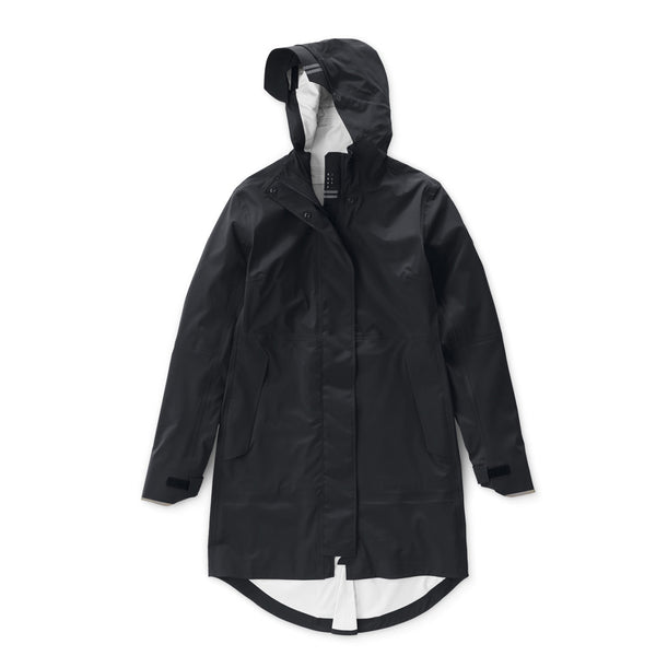 Ladies Salida Black Label Jacket