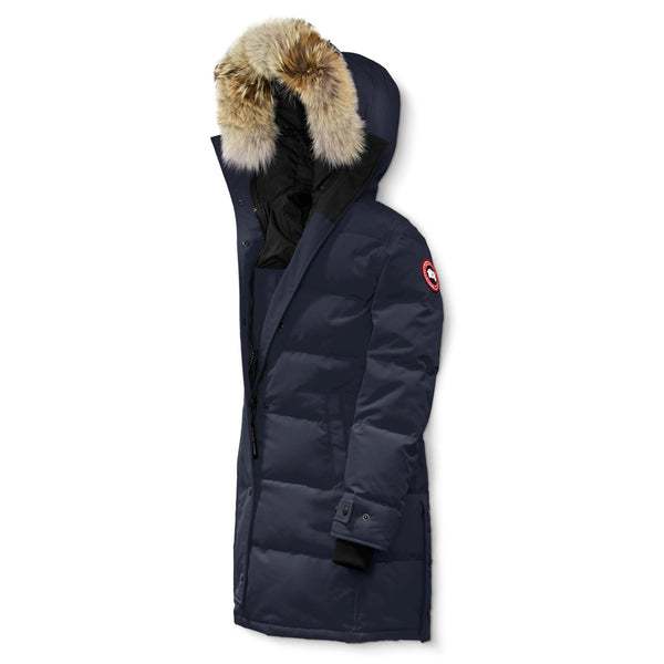 Ladies Shelburne Parka