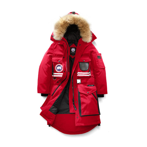 canada goose ladies liberty parka