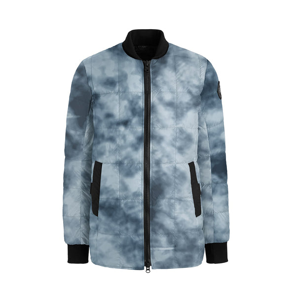 Mens Harbord Jacket Print