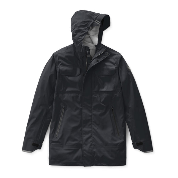 Wascana Black Label Jacket