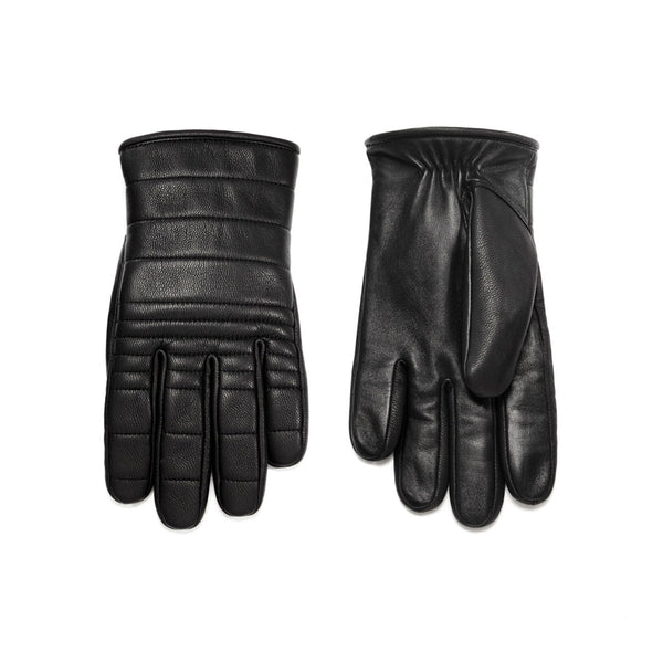 Mens Quilted Luxe Glove