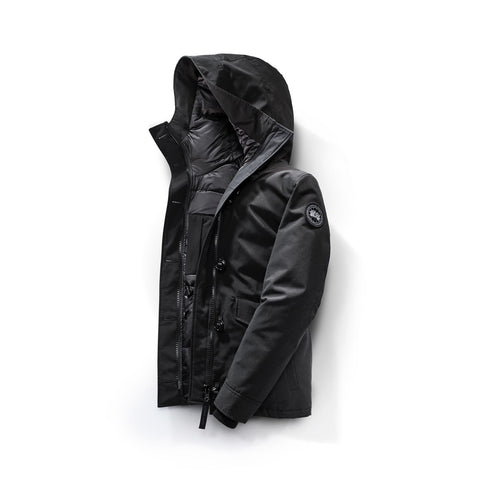Ladies Rideau Parka Black Label