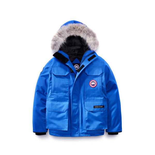 Youth Expedition PBI Parka