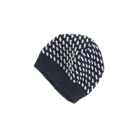 Canada Goose Ladies Birdseye Beanie at Feuille Luxury - 2