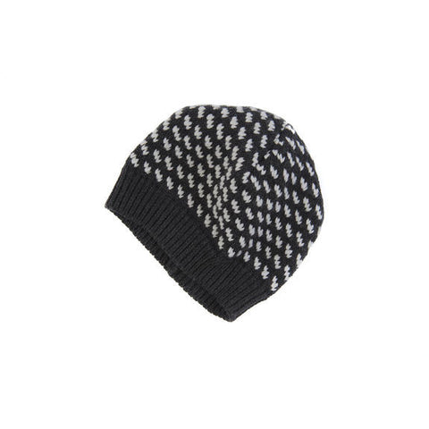 Canada Goose Ladies Birdseye Beanie at Feuille Luxury - 3