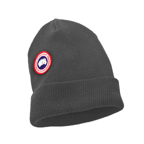 Canada Goose Merino Wool Watch Cap at Feuille Luxury