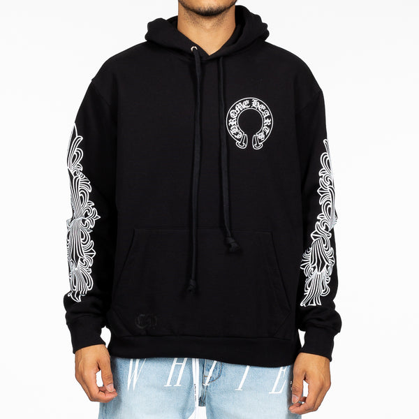 CH Horseshoe Pull Over Hoody