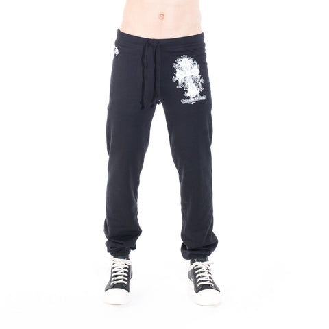 Unisex Cemetery Cross Sweatpants
