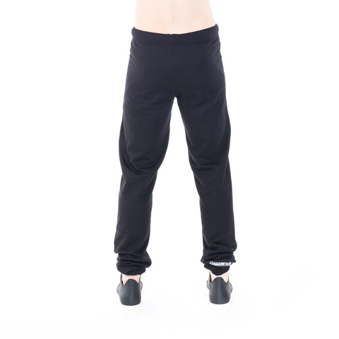 Chrome Hearts Unisex Cross Scroll Sweatpants at Feuille Luxury - 5