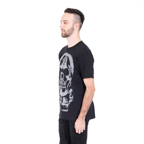 Chrome Hearts Foti Teeter Skull Tee at Feuille Luxury - 3