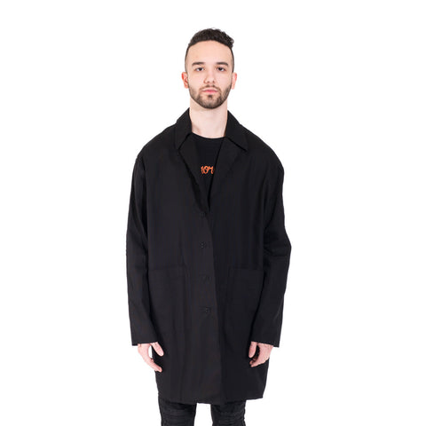 Off-White Work Coat at Feuille Luxury - 1